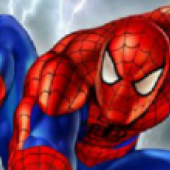 Spider Man - City Raid
