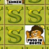 Shrek Memory Game