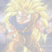 Dragon Ball Z Goku