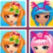 Cutie Trend Faces Puzzle