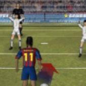 Neymar the Football Super Star