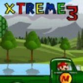 Mario Ride Xtreme 3