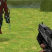 Cross Fire 3D