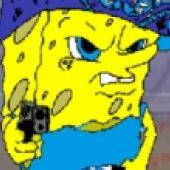 Spongebob Street Crime
