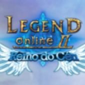 Legend Online 2: Reino do Céu