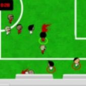World Zombie Cup