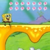 Spongebob Treasure
