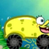 Go Ahead Spongebob