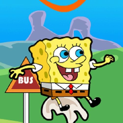 Spongebob Fart