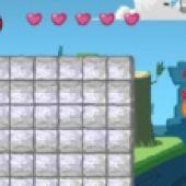 Angry Birds Hearts