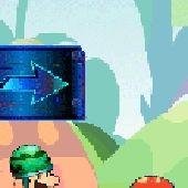 Mario Bros - Metal Slug