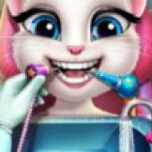 Angela Real Dentist