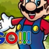 Mario Walks 3