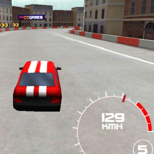 Car Racing Saga