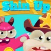 Chin Up Shin Up