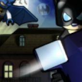 Batman - Lego DC Super Heroes