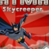 Batman - Skycreeper