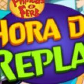 Phineas e Ferb - Hora do Replay