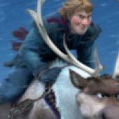Frozen: Festa dos Blocos