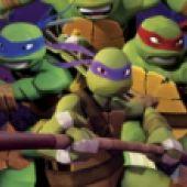 Tartarugas Ninja: Caos Mouser
