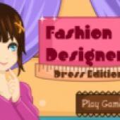 Fashion Designer: Dress Edition