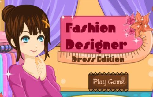 Fashion Designer: Dress Edition
