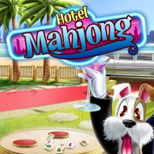 Hotel Mahjong