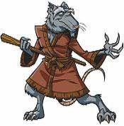A Historia Das Tartarugas Ninjas Jogos Clickgratis