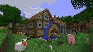 MinecraftXBLA