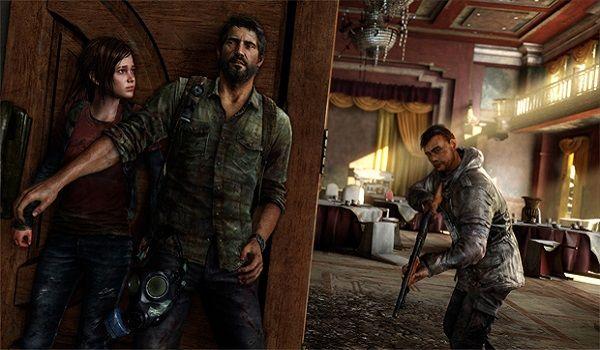 Inimigos em The Last of Us